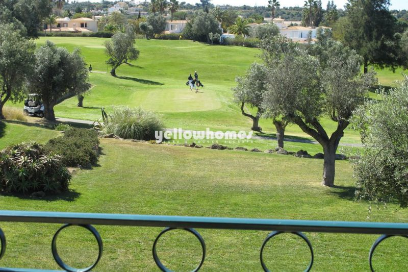 Fantastic 2-bed apartment on Golf Resort near Carvoeiro